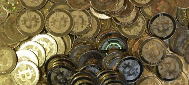 Silk Road Bitcoin Auctioned Off to Guy Who Wants to Split Up California