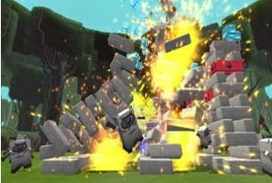 EA Says Happy Holidays With Boom Blox Cheat Codes