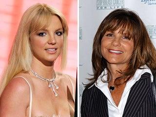 Britney's Mom's Memoir Apparently Riveting