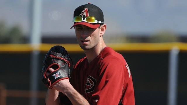 "Brandon McCarthy Tells Columnist Not To Call Him A ""Grinder,"" Columnist Misses Point"