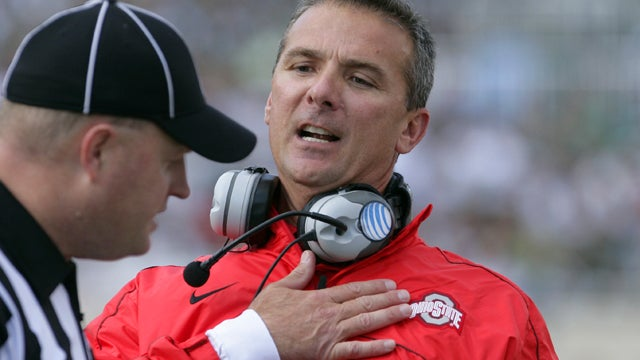 Michigan State Coaches Say Ohio State Gave Them Selectively Edited Game Tape