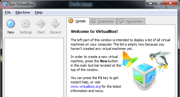 The Beginner's Guide to Creating Virtual Machines with VirtualBox