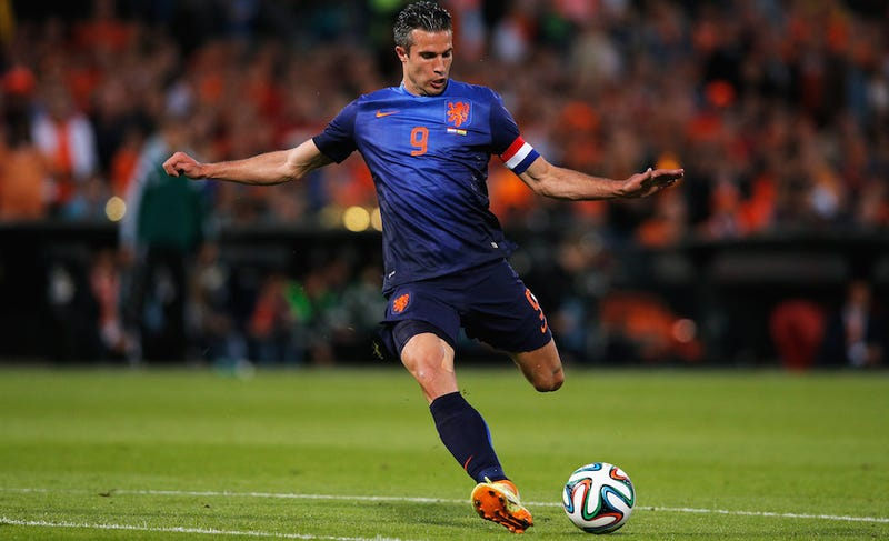 A Shadow Of Themselves, The Netherlands Need A World Cup Miracle
