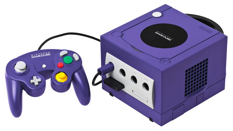 The Best-Looking Video Game Consoles Of All Time