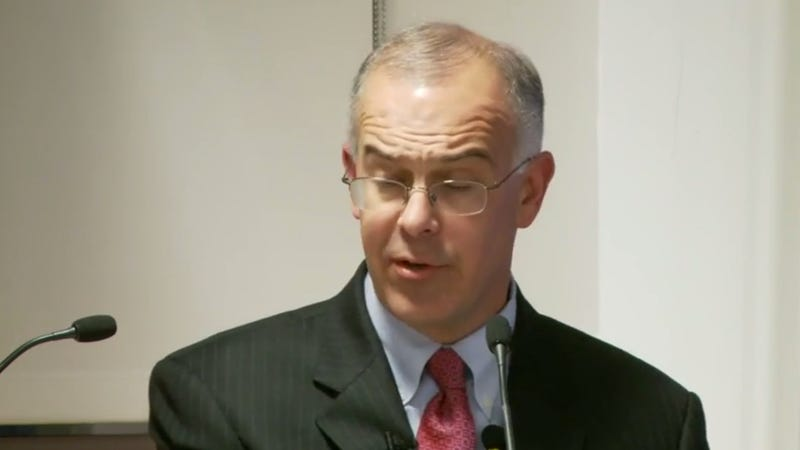 ​David Brooks Says Real Inequality Is That Poor People Are Worthless