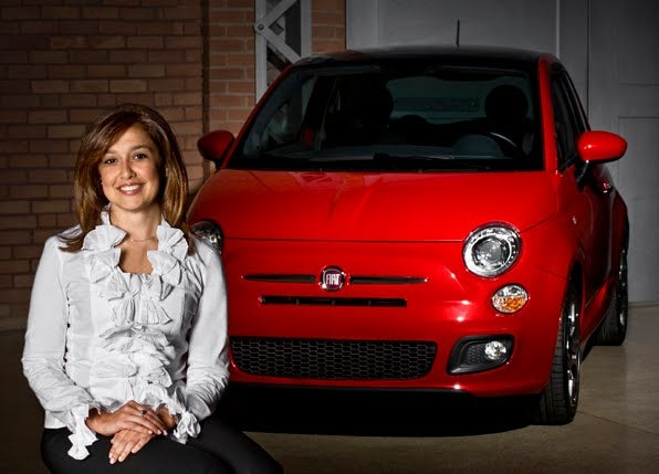"Was Fiat's Laura Soave fired because of an ""improper relationship""?"