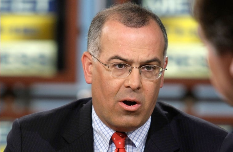 David Brooks Loves Secrecy, Hates Journalism