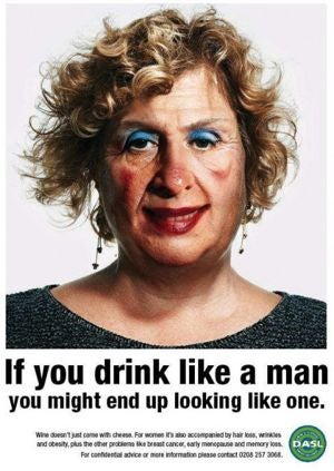 Drink And Look Dude-Like