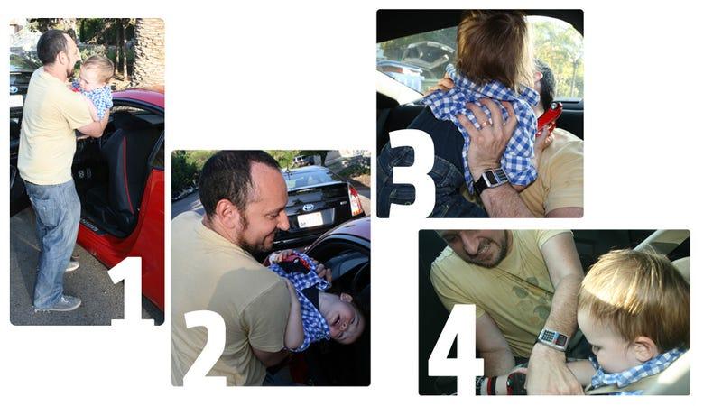 2013 Scion FR-S: Will It Baby?