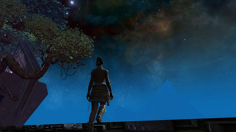 Guild Wars 2, Log Two: Five Things I Have Not Done In Tyria