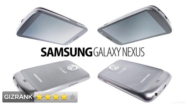 Samsung Galaxy Nexus for Verizon: Review Update