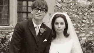 Jane Hawking története