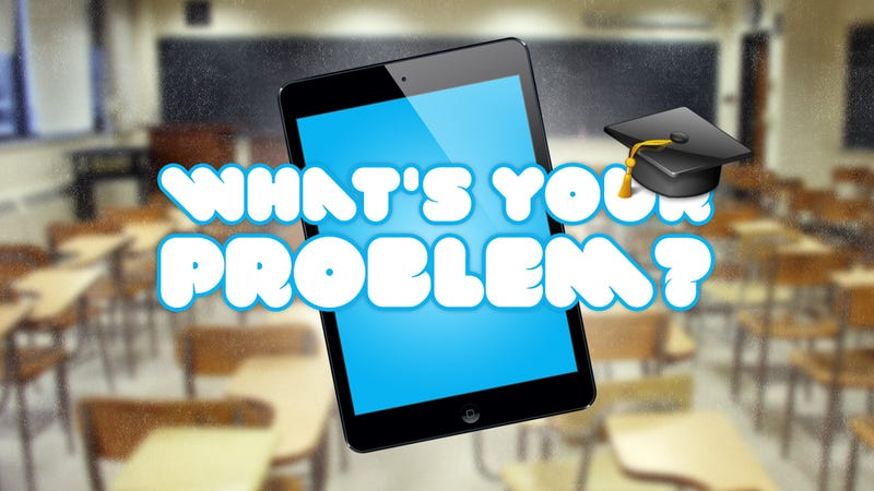 How Can I Use an iPad Mini Productively in Class?