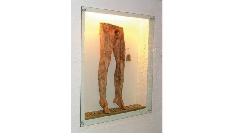 Worth It: Magic Pants Made From Human Skin