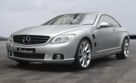 Lorinser Mercedes CL-Class