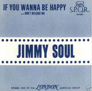 Does This Make Jimmy Soul A Felon?