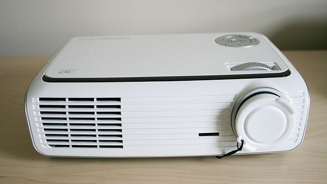 Best Home Theater Projector?