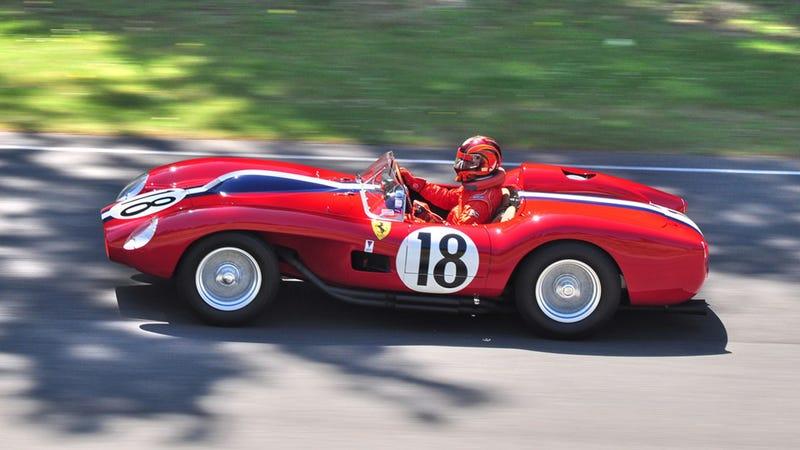 COTD: Ferrari 250TR Edition