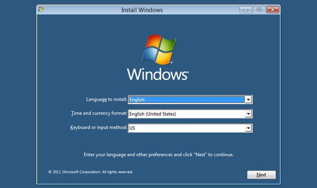 How to Install and Configure Windows 8 Right Now
