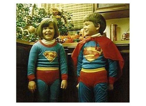 Remember Your Inner Child Superhero