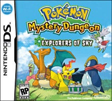 A Bit More Pokémon Mystery Dungeon Coming In October