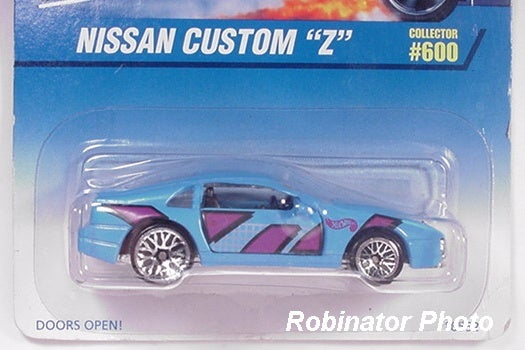 Hunt Request: Nissan Custom Z