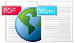 PDF-to-Word Web Tool Open to All