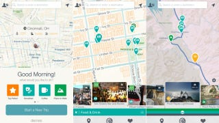 You'll Want to Download Roadtrippers' Excellent New Trip-Planning App