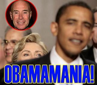 David Geffen: You've Got Me to Thank for Obama