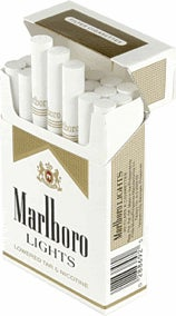 The Light Cigarettes That Defined Us