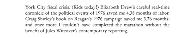 Did A Popular Historian Plagiarize His Big Book About Reagan?