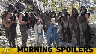 Is <em>Game of Thrones</em> Finally Filming a Long-Awaited Scene From the Books?