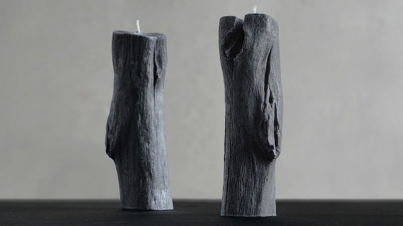The Extra Glow Of Charcoal Candles Is Really Mesmerizing