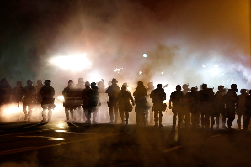 Day 4: Everything You Should Know About What's Happening in Ferguson
