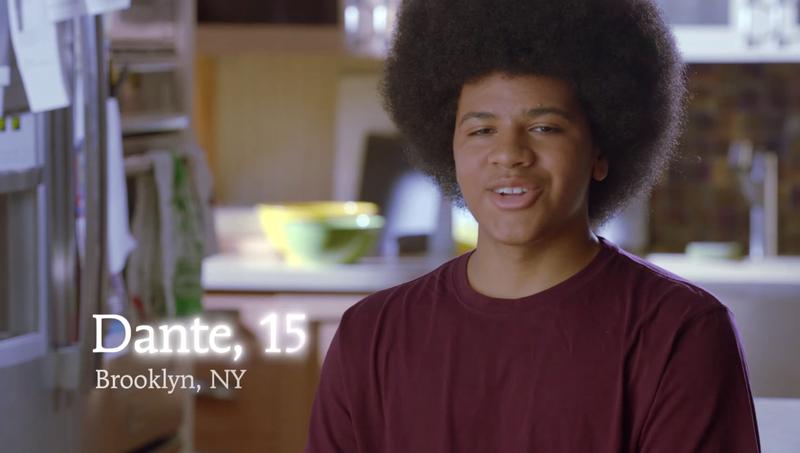 Meet the New Teen Mayor of New York