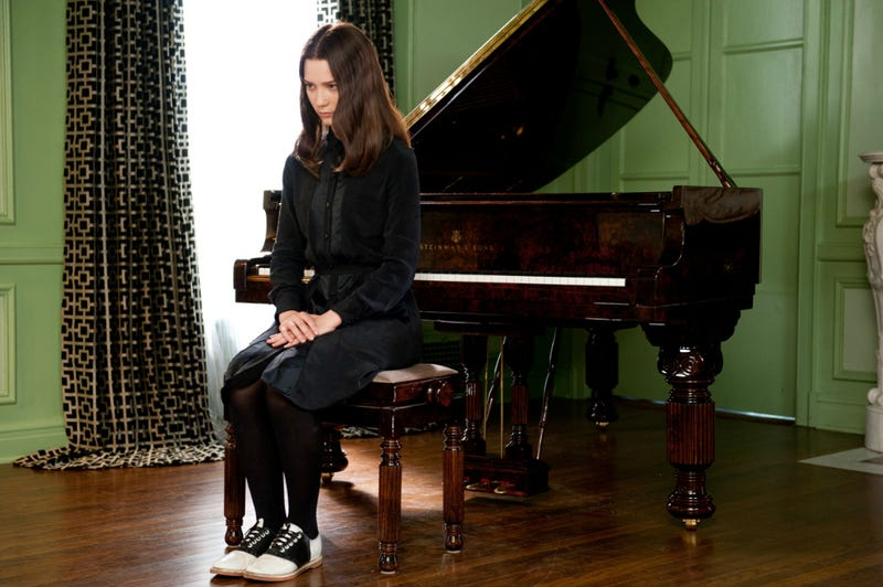 Growing up Monstrous with Park Chan-wook's Stoker