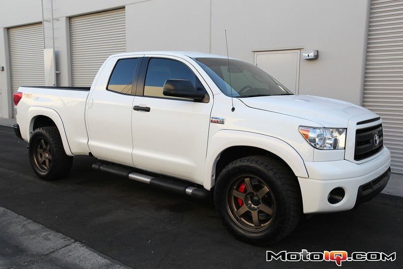 Toyota Tundra Te37 Thursday
