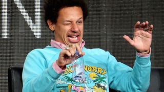 """Lauren Conrad's Team of """"Ding Dongs"""" Threatened <i>The Eric Andre Show</i>"""