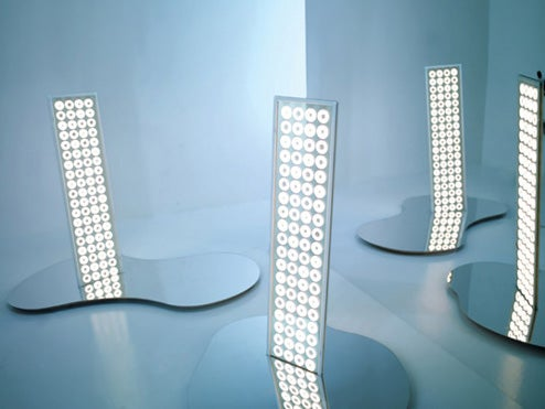 Planilum Light Emitting Glass Can Illuminate Your Home For 20 Years