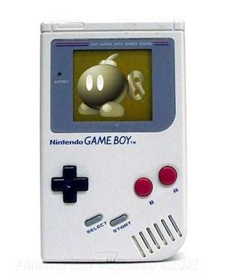 Game Boy Used In High School Bomb Scare