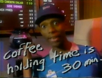 Wendy's Incredibly Awesome Employee Training Videos