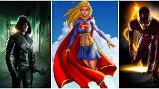The New <em>Supergirl</em> Series Could Cross Over With <em>Flash</em> And <em>Arrow</em>
