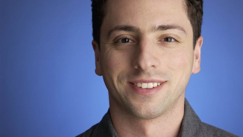 Sergey Brin: Web Freedom Faces Its Greatest Threat Ever