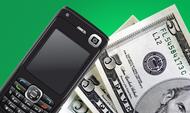 Five Best Mobile Personal Finance Tools