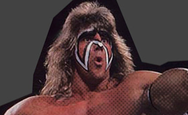 The Ultimate Warrior's Rumored Death