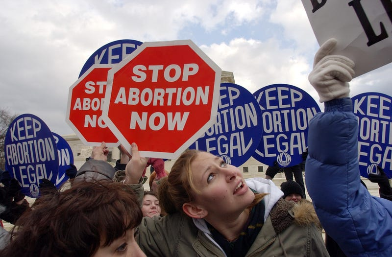 Florida Passes New Bills To Destroy Reproductive Rights