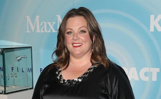 Melissa McCarthy Gets Hers