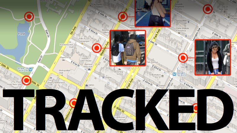 Middle Schools Are Tracking Kids With GPS Now