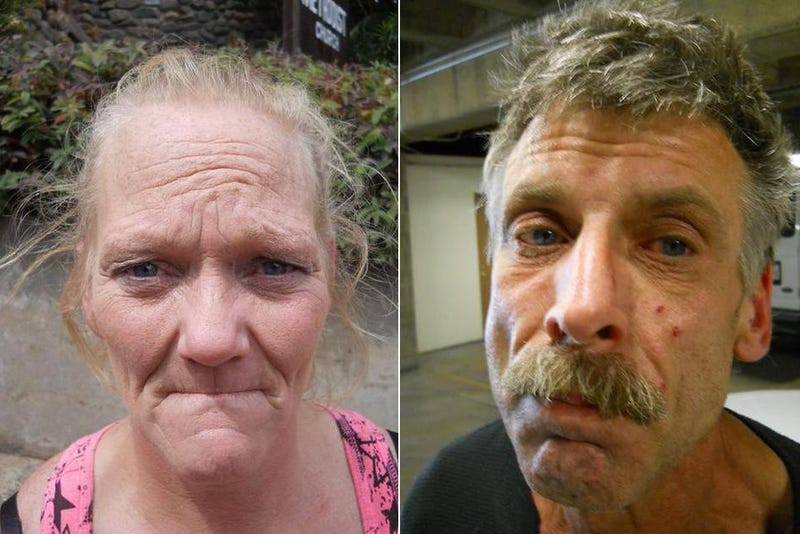 True Love Tales: Couple Steals Car So They Won't Be Late for Court