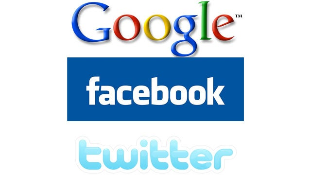 Who Had the Dumbest Users In 2011: Facebook, Twitter or Google?